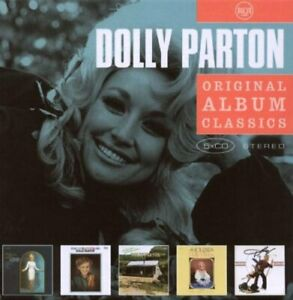 Parton-Dolly-Original-Album-Classics-CD