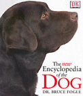 New Encyclopedia of the Dog by Bruce Fogle (Hardback, 2000)