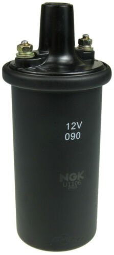 Ignition Coil-GAS NGK 48788