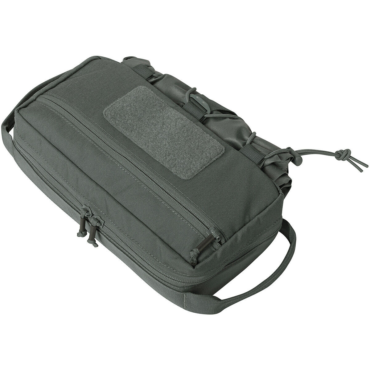 Helikon Service Case Tactical Tool Cleaning Maintenance Army Carrier Shadow Grey