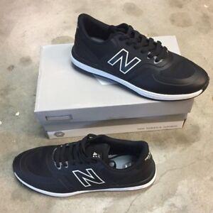 Details about New Balance Numeric 420 Men's Skate Shoe BlackWhite (BKG)