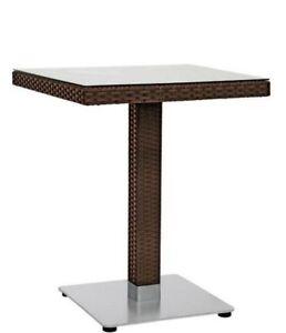Tabla-al-aire-libre-de-70x70x75-en-aluminio-acero-y-vidrio-marron-de-polietilen
