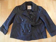 ESPRIT schöne leichte Blazerjacke Jeansoptik Gr. 38  w. NEU 1215