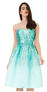 RRP-96-4-COLOURS-GODDIVA-ASOS-City-Goddess-Sweetheart-Neckline-Sequin-dress