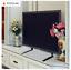 "thumbnail 4 - TV Legs TV Pedestal Monitor Riser LCD LED Flat Screen Table Legs 32""- 70"" Black"