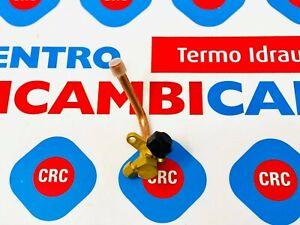 MONTAGGIO VALVOLA  RICAMBIO CONDIZIONATORI ORIGINALE FERROLI CODICE: CRC3RR05210