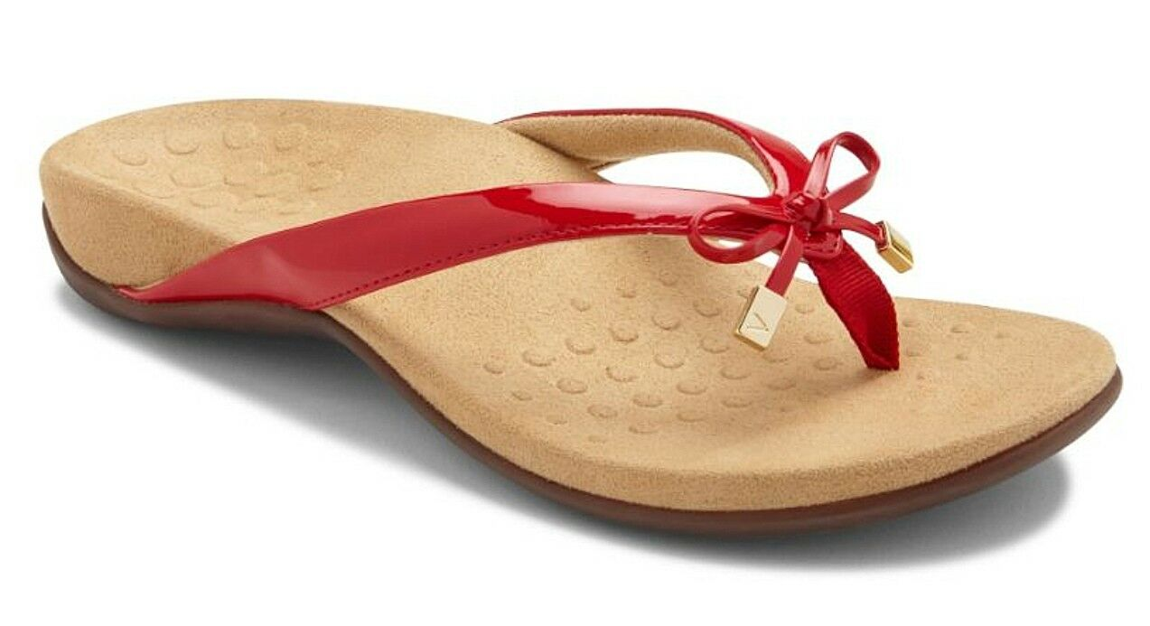 Vionic damen damen damen toe post Sandal BELLA II Supportive 7 COLOURS Größes 3-8uk  | Hohe Qualität und günstig  67bf65