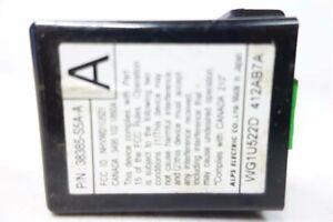 01-02-03-04-05-Honda-Civic-Keyless-entry-receiver-control-unit-38385-S5A-A01