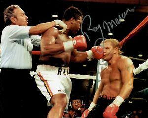 Ray Mercer Autographed Signed 8x10 Photo REPRINT