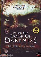 Passed the Door of Darkness (DVD, 2010) Enter The Mind Of America's Most....