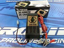 Panda 12v DC 30min 7.2V@1.2Ah NiCD Bat. charger w TAMIYA plug  ( PD72V30 )