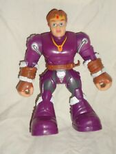 "Family Values Almighty Bible Heroes David 6"" Christian Sturdy Action Figure Toy"