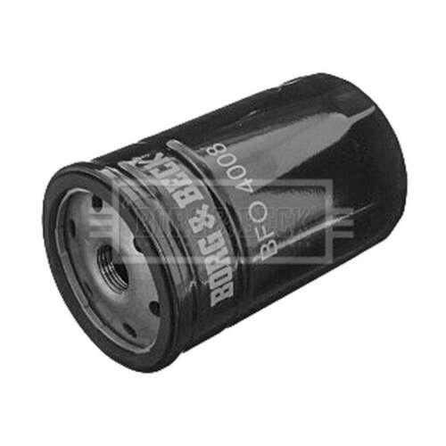 Si adatta FORD STREET KA 1.6 ORIGINALE BORG /& BECK Screw-on SPIN-ON filtro olio del motore