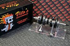 Vito's Yamaha Banshee crank crankshaft STOCK factory size High Performance 350HP
