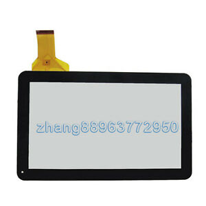 10.1 Inch Touch Screen Digitizer Panel glass For 300-L3709J-A00 Tablet PC zhang8