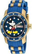 Invicta Women's Disney 38mm Pro Diver Scuba Mickey Ltd Ed 3 Slot Dive Watch Case