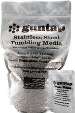 5 Pounds of New Steel Tumbling Media E-67