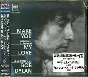 BOB-DYLAN-MAKE-YOU-FEEL-MY-LOVE-JAPAN-ONLY-BLU-SPEC-CD2-BONUS-TRACK-F30