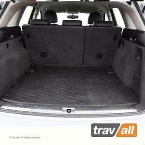 Travall® Boot Mat Liner TBM1047 AUDI Q5 SQ5 2008-2016
