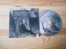 CD Jazz Raphael Imbert Project - Heavens (18 Song) Promo JAZZ VILLAGE
