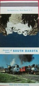 RAILROAD-gt-SD-LAND-OF-BLACK-HILL-CENTRAL-RR-PIC-TRAINS-MATCHCOVER