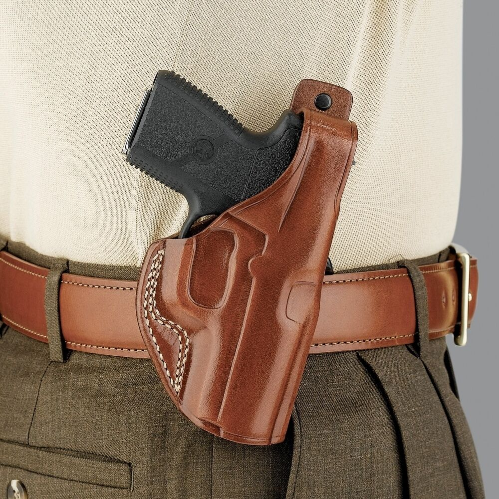 Galco PLE Paddle Holster for 1911's 4