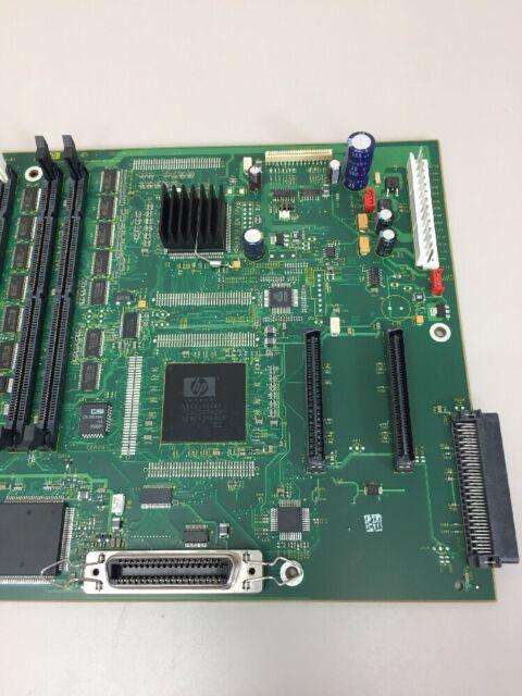 Main logic board C2847-60101 *New OEM* C2847-69101 HP  DesignJet 600