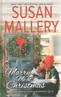 Marry Me at Christmas by Susan Mallery (Hardback, 2015)