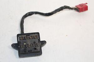 1982 HONDA NIGHTHAWK CB650 FUSE BOX (TOFB118) | eBayeBay