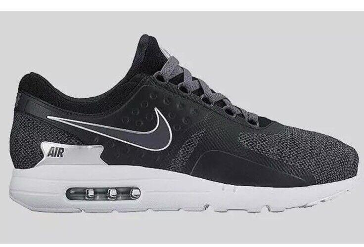 Max 876070 011 shoes Running Sneakers Men's Essential Zero