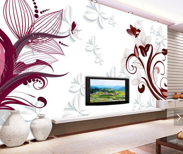 3D Cartoon 4078 Wallpaper Murals Wall Print Wallpaper Mural AJ WALL UK Carly