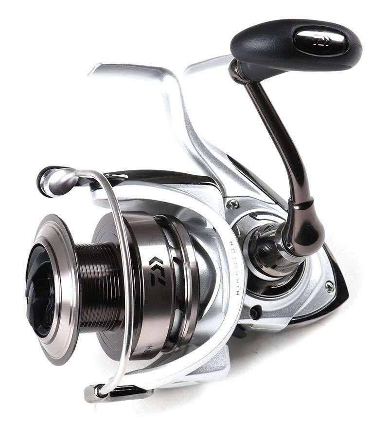 Daiwa Exceler EXE3500H Spinning Reel - New