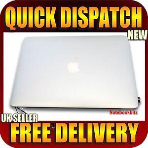 New-Genuine-Apple-C17N81ZGG3QH-13-3-034-Retina-LED-LCD-Screen-Display-Full-Assembly