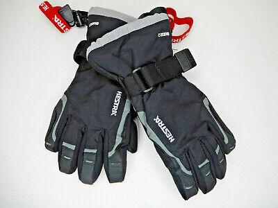 Paar Anti-Rutsch Schnee Winter Warm Kinder Ski Handschuhe 2-4 Jr Mädchen Gloves