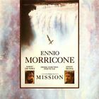 The mission (soundtrack) de Ennio Morricone (CD)