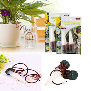 2pcs-Automatic-Watering-Drip-Spike-Flower-Plant-Indoor-Irrigation-Tool-System