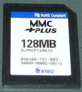 128MB-MMC-Karte-fuer-Siemens-Hipath-3350-3550-Octopus-F-Stand-V9-MwSt