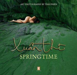 Xuan-Thi-Springtime-Nude-Art-Book-Bilingual-English-Vietnamese-by-Thai-Phien