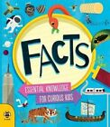 Facts: Essential Knowledge for Curious Kids by Susan Martineau (Paperback, 2015)