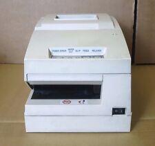 Epson TM-H6000 M147A Thermal Multi-Function POS Receipt Printer No Psu