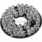 48 LED IR Infrared Illuminator Board Plate for CCTV Security Camera Night Vision