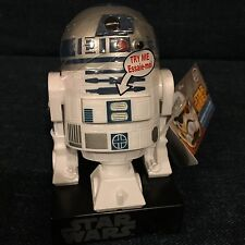 Star Wars R2D2 Toy with Sound Effects & Sweet Dispenser Ideal Birthday Christmas
