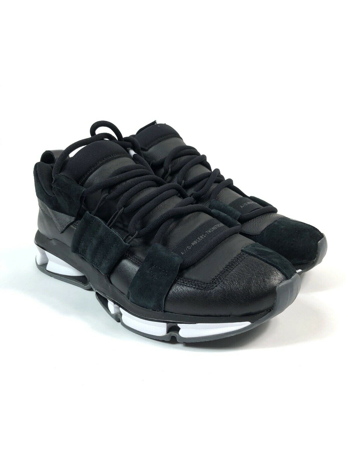 ADIDAS TWINSTRIKE ADV STRETCH LEATHER MENS SHOES SHOES SHOES B28015 SIZE 10 NEW 9d356e
