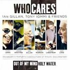 out of My Mind / Holy Water (enh) by Ian Gillan CD 826992506128