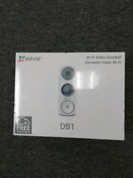 Ezviz  DB1 wi-fi video door bell BRAND NEW Oakville / Halton Region Toronto (GTA) Preview