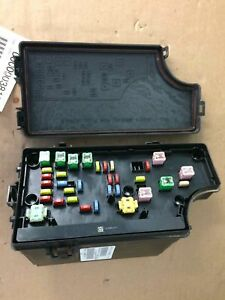 details about 2 4l chassis brain box cbx totally intergrated fuse box dodge avenger 08 09 2010 Dodge Ram 3500 Fuse Box