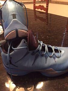 best sneakers aca09 bbe6b Image is loading NEW-NIKE-AIR-JORDAN-HIGH-BASKETBALLMENS-SIZE-18-
