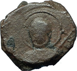 CRUSADERS-of-Antioch-Tancred-Ancient-1101AD-Byzantine-Time-Coin-St-Peter-i66048