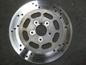 Hd Touring Front Rotor