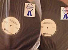 RADIO SHOW: NATALIE COLE'S STARDUST MEMORIES 11/2/91 2 LPs/90 MIN/18 GREAT SONGS